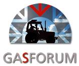 Logo GASForum